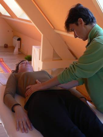 Seiki massage
