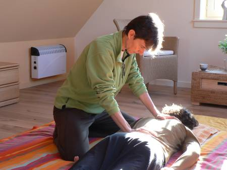 massage Geel